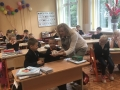 Gamtininkų centro būrelio vadovė Ilona Sakalauskienė
